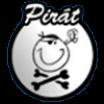 Půjčovna raftů Pirát