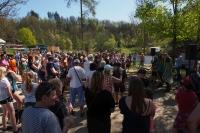 Pozvánka na Odemykání Vltavy 2019